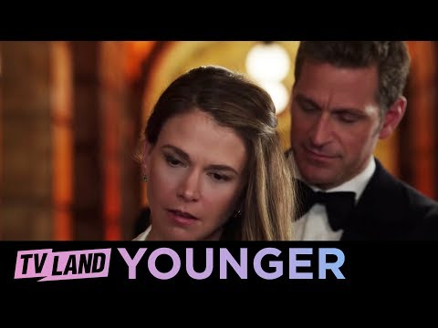 Younger | Josh and Charles Meet Again | Season 3