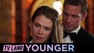 Younger | Josh and Charles Meet Again | Season 3