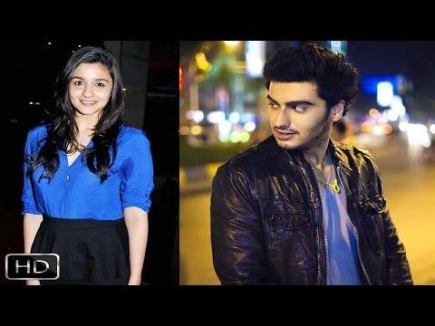Alia Bhatt Arjun Kapoor Fun Interview On 2 States Part 5