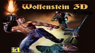 Wolfenstein 3D Review
