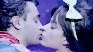 Katti Batti Kanganas Longest Smooch With Imran They Locked Lips For 24 hours
