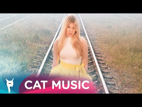 KDDK feat. Arilena Ara - Last train to Paris (Official Video)