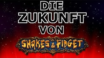 Das Ende der Shakes & Fidget Retro 2.0 (Flash) Version! #219 SFGame