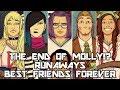 Runaways Best Friends Forever + Marvel's Runaways Season 2 Initial Impressions
