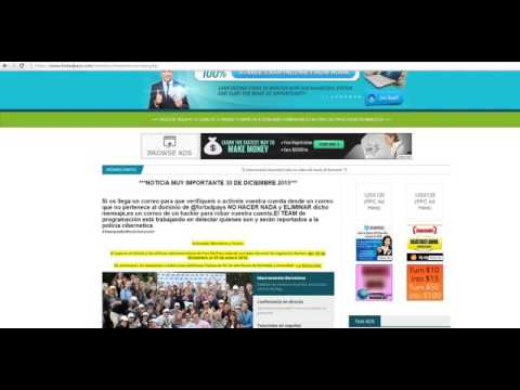 Fort Ad Pays Review 2016 Strategy and Calculator + My Honest Review 2016 YouTube 360p