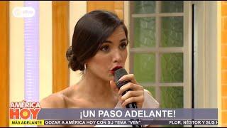 Korina Rivadeneira descubrió video de Mario Hart con otra m...