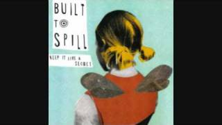 Built to Spill - Singing Sores Make Perfect Swords [Live]