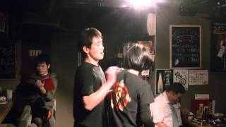 This is Japanese impro comedy.We are 「gufguf」. 毎週木曜日行われて...