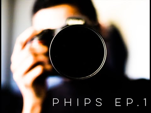 PHIPS EP. 1.
