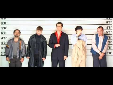 "The Usual Suspects - ""Hand Me The Keys..."""