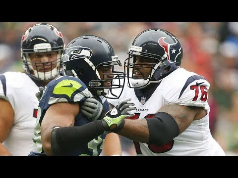 LT Duane Brown traded to Seahawks