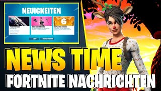 news time halloween event insel event rdw kostenlos neuer shop 23 10 - newstime fortnite