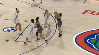 Dream Select Chennedy Carter - 2020 WNBA Draft