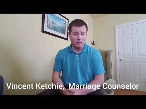 Marriage Counseling Homework