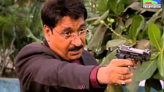 Raaz Na Sadne Wali Laash Ka - Episode 951 - 11th May 2013