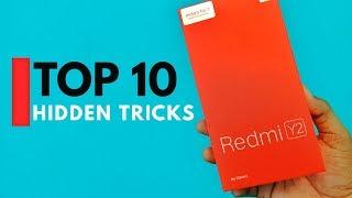 Redmi Y2 Top 10 Hidden Features | Tricks & Tips Hindi