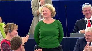 Az Európai Parlament elfogadta a Sargentini-jelentést