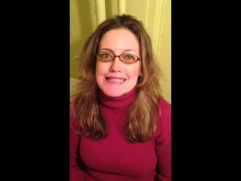 Jennifer Simard's Tricks Of The Trade