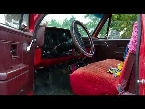 hqdefault 1984 chevy pickup diy headlight dimmer switch repair man vs junk  at readyjetset.co