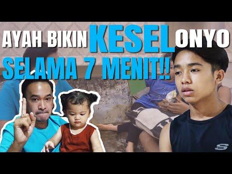 The Onsu Family - Ayah Bikin KESEL Onyo Selama 7 Menit!!