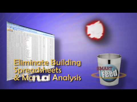 SmartFeed Product Feed Manager Promotional Video