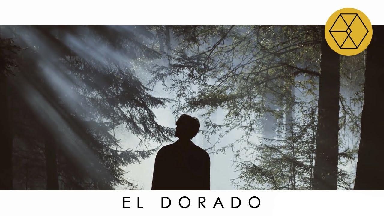 EXO-K - El Dorado [Music Video] FMV