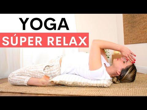 YOGA SUPER RELAX