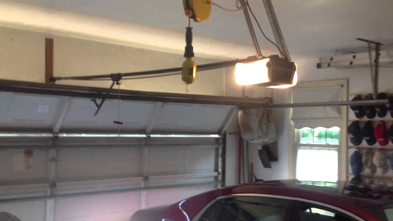 garage and youtube ceiling watch fans
