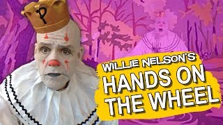 Hands On The Wheel - Willie Nelson cover - Puddles Pity Party