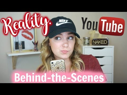 The REALITY of Being a Small Youtuber | Dealing With Companies, PR Mail, Making Money, etc.