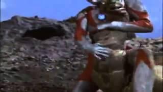 Ultraman vs Goldon - Subtitulado al español