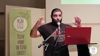5 χρόνια vegan δύναμης: Πως έγινα ο δυνατότερος vegan του κόσμου - Patrik Baboumian