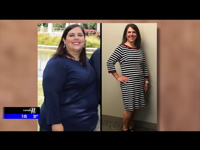 The Pulse of St. Louis: Massive Weight Loss Success