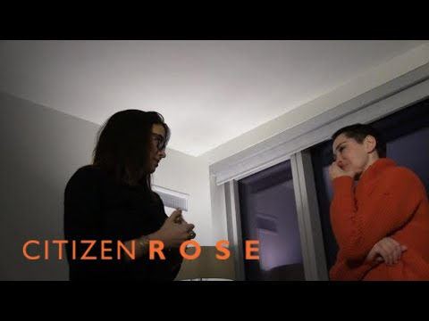 Rose McGowan & Asia Argento Compare Sexual Assault Stories  CITIZEN ROSE  E!
