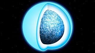 목성을 닮은 거대 다이아몬드 천체