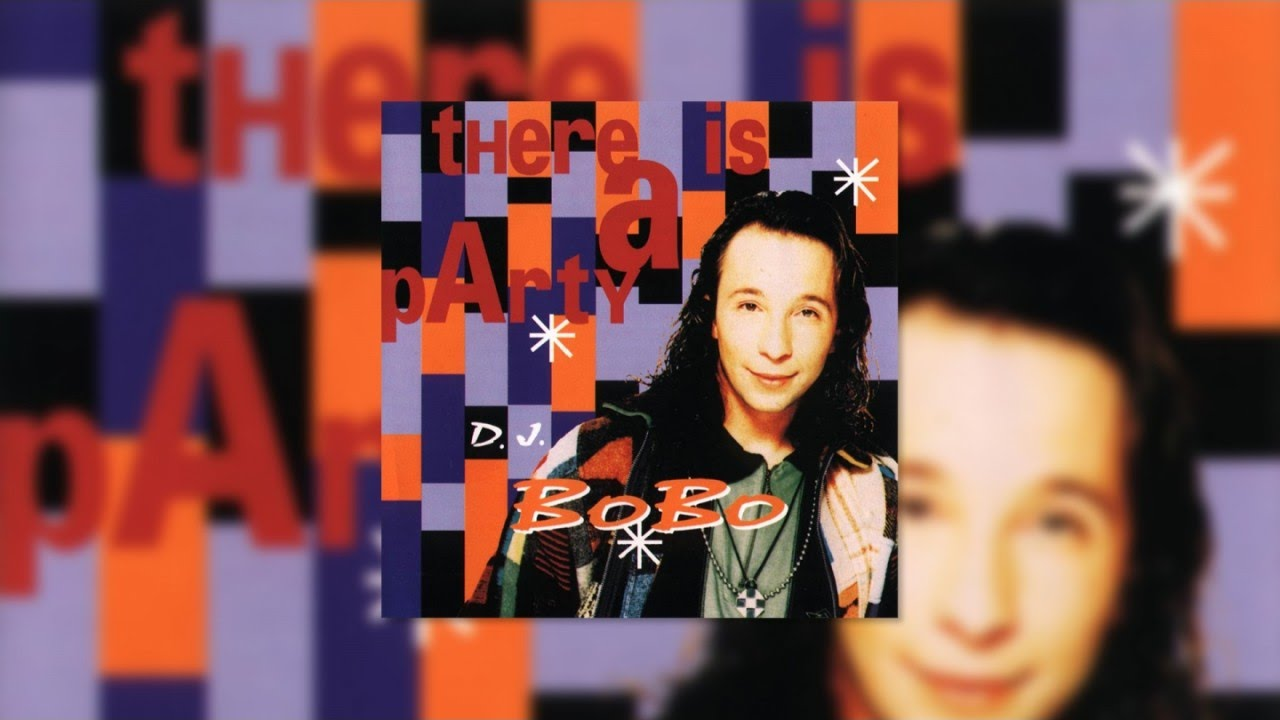 Dj Bobo Love Is All Around Official Audio Youtube