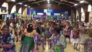 FACOB Hawaiian Night