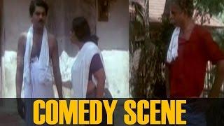 Jagathy Sreekumar, Lalithasree and Bobby Kottakkara Comedy Scene || Minda Poochakku Kalyanam