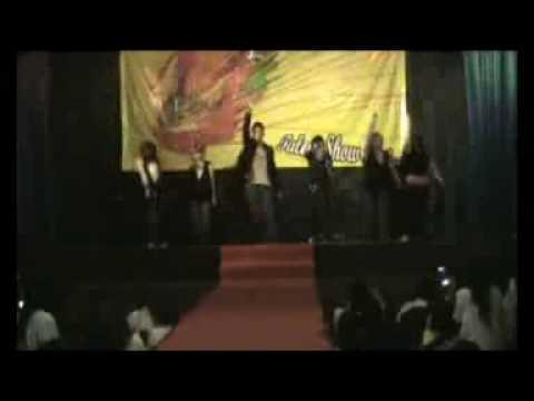 Various K-pop dance cover by DASH - EIS Talent Show 09'