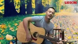 Đã Lâu Guitar by Nguyễn Đức Cường