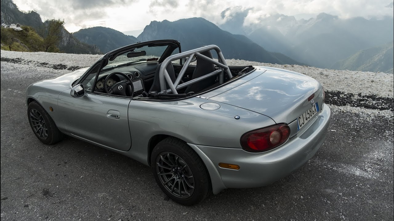 mazda mx5 miata nb sound youtube. Black Bedroom Furniture Sets. Home Design Ideas