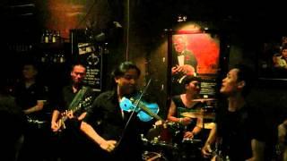 Yêu lại từ đầu (Lau lại đầu từ) | Violin Anh Tú | Tú Xỉn