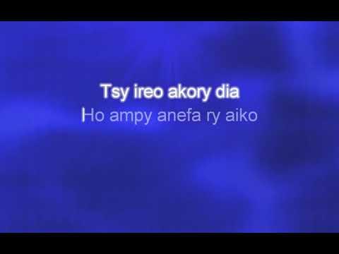 BESSA & LOLA - NY ITIAVAKO ANAO - karaoké gasy - abonnée vous