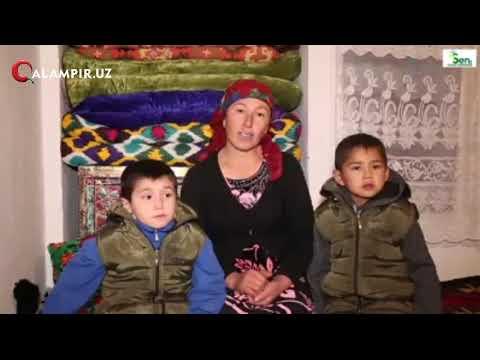 Lola Karimova yurak yetishmovchiligi bilan og'rigan bolaning hayotga qaytishga sababchi bo'ldi