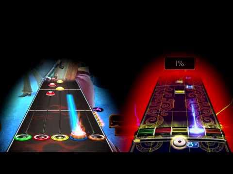 Godzilla - Blue Öyster Cult Expert Guitar Hero vs. Rock Band