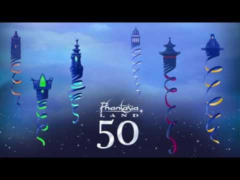 Celebration Days - 50 ans de musique à Phantasialand