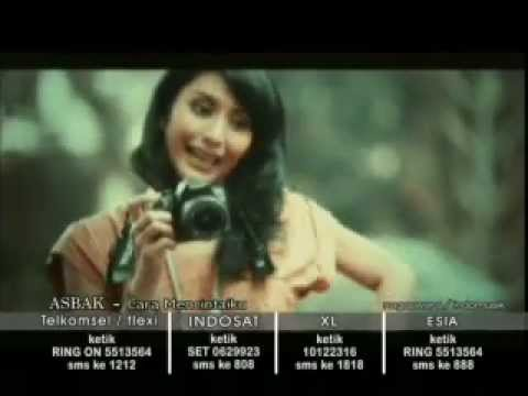 Asbak Band - Cara Mencintaiku (Official Music Video) Mp3
