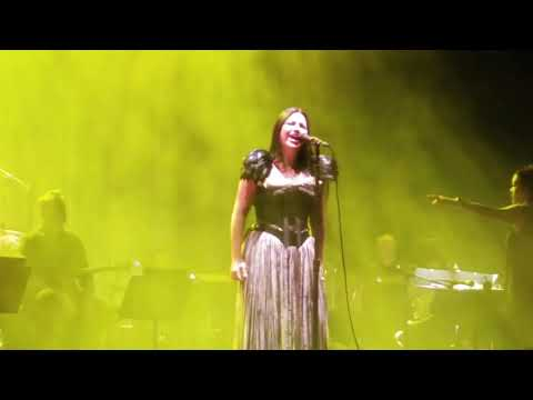 """Evanescence Synthesis Live-""""In Between & Imperfection"""" (Sony Centre, Toronto, Canada) 12/8/2017"""