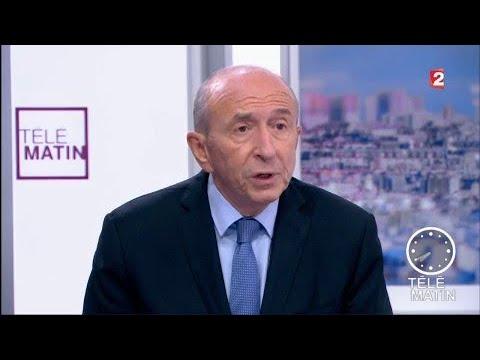 Les 4 vérités - Gérard Collomb