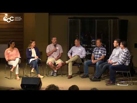 10.15.17 Panel Discussion
